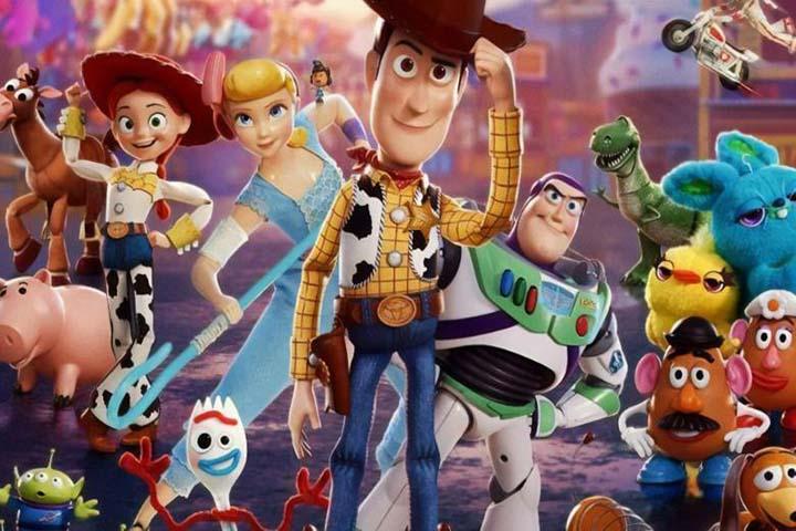 Patagonia Tv Tour El Calafate Santa Cruz Toy Story 4